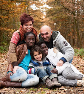 7 Unique Challenges of Adoptive and Foster Families